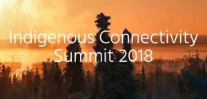 Internet Connectivity Summit logo