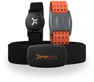 three wearable wristbands pictured