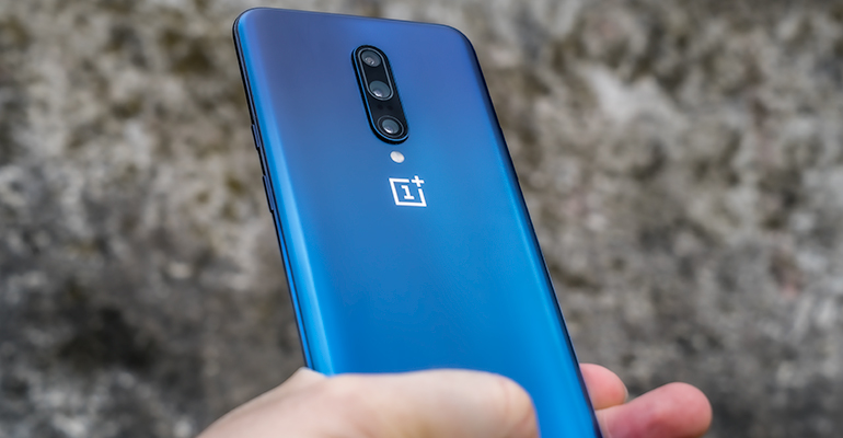 Reviewing the OnePlus 7 Pro | WhatsYourTech ca