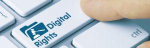 keyboard has digital rights key
