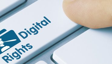 keyboard has digital rights key