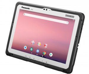 Pnasonic FZ-A3 laptop computer