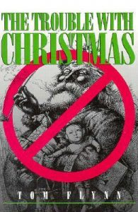 The Trouble with Christmas book cover