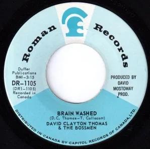 45 RPM single record